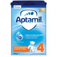 爱他美(Aptamil)婴幼儿配方奶粉4段