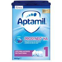 爱他美(Aptamil)婴幼儿配方奶粉1段(敏感肠胃)