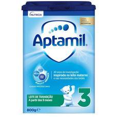 爱他美(Aptamil)婴幼儿配方奶粉3段