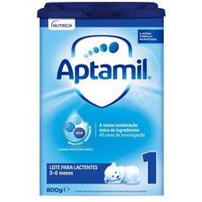 爱他美(Aptamil)婴幼儿配方奶粉1段