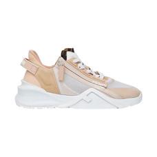 FENDI芬迪女士运动鞋休闲鞋粉色37码