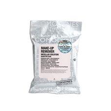 Comodynes洁面、卸妆、护理纤维巾20towelettes/包