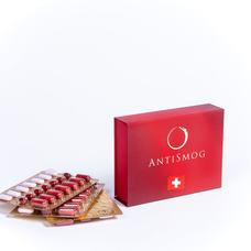 AntiSmog抗氧化维生素补充剂60g