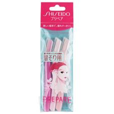 Shiseido资生堂修眉刀3支装