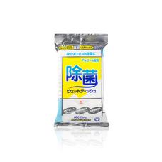 HATTORI清洁除菌湿纸巾20pcs/包