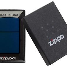 芝宝打火机zippo正版男士磨砂黑煤油zppo个性创意原装239/盒