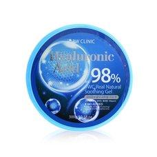 3W诊所98%透明质酸天然舒缓凝胶300g/10.58oz