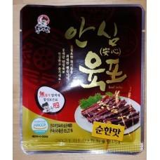 HongDaeGam洪大监韩国(传统韩式猪脚风味)猪肉干(1袋装) 15g/袋